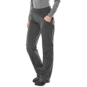 Marmot Lleida Naiset Pitkät housut , harmaa